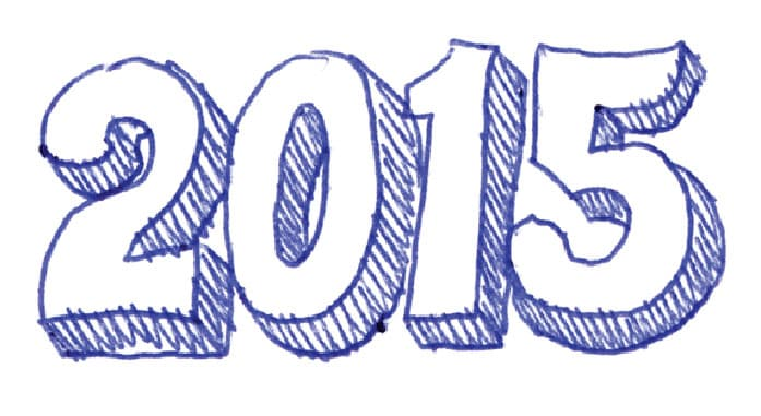 Make 2015 the Year You Conquer Your Sales Challenge