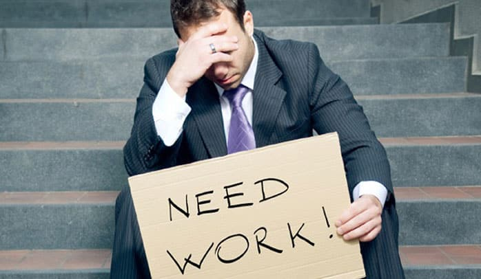 Should You Ever Hire An Unemployed Salesperson?