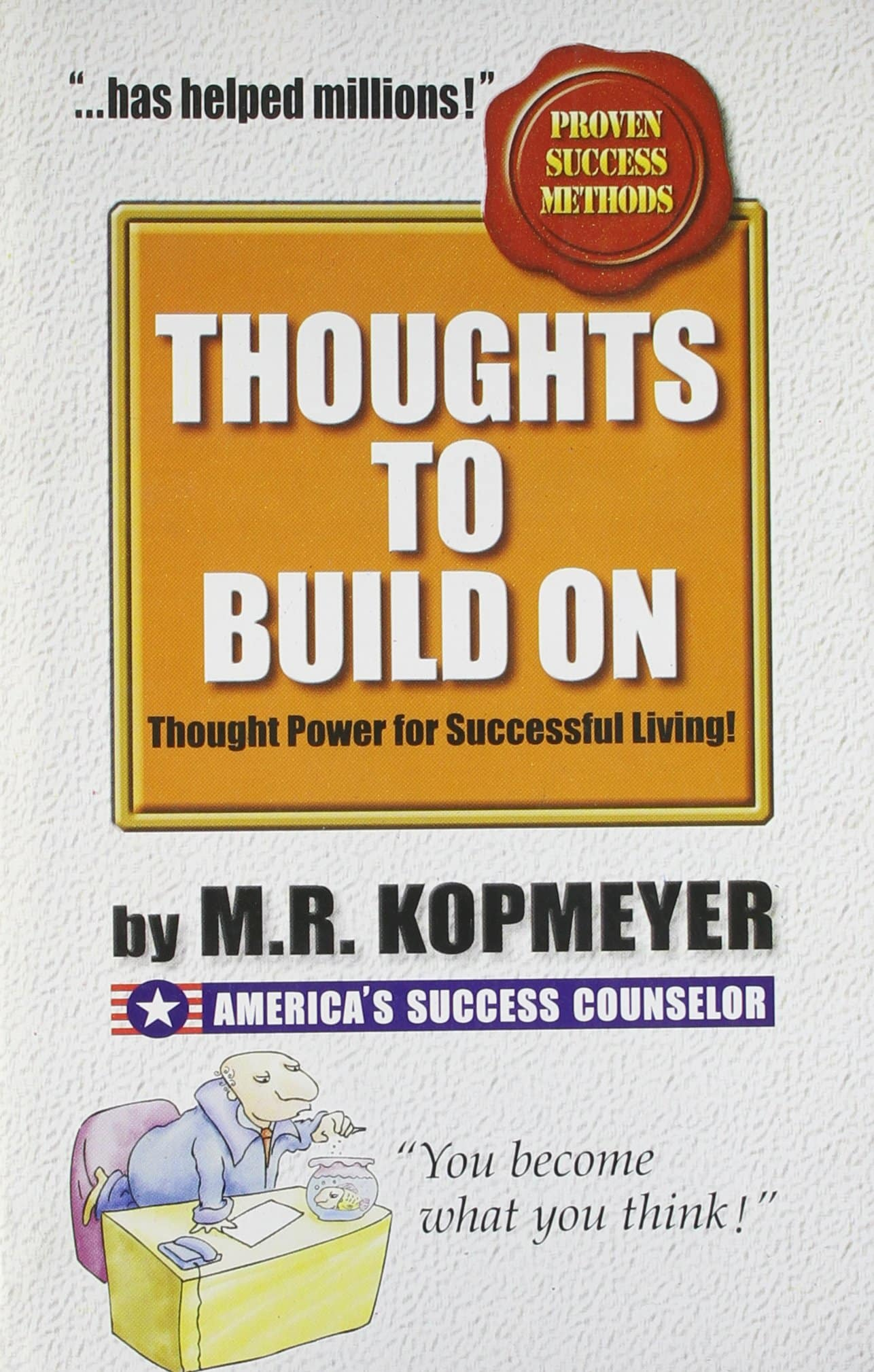 Classic Kopmeyer Success Book