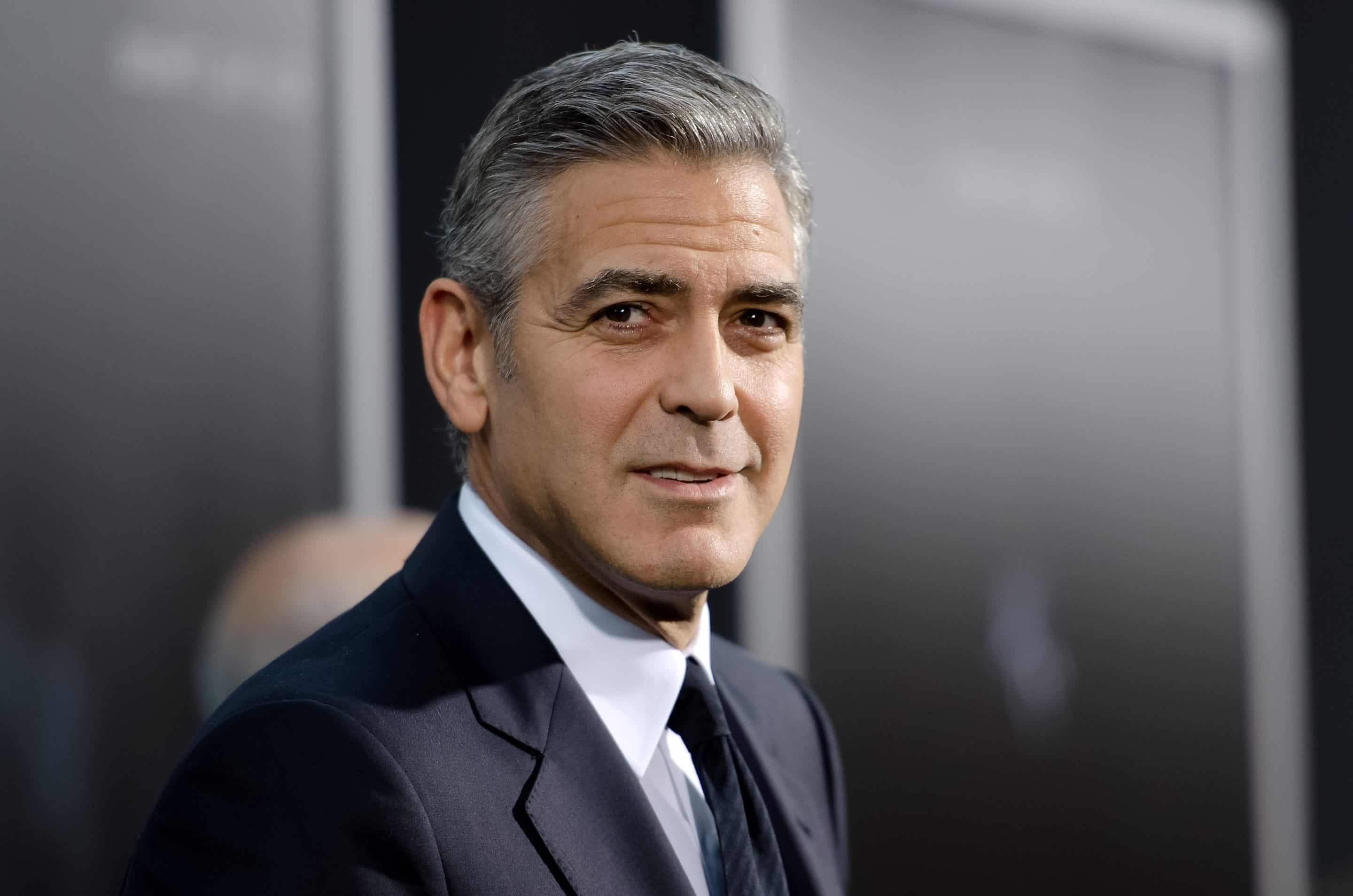 The George Clooney Rule of Sales Success | The Sales Experts ...