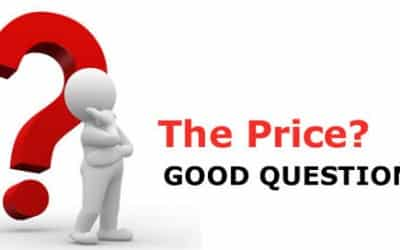 The Myth of Price Objections
