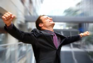 Five steps to finding a great sales job