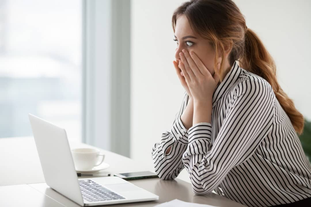 Three mistakes that will kill the sale!