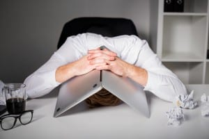 Why self-employed sale consultants fail