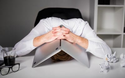 Five Reasons Self-Employed Consultants Fail!