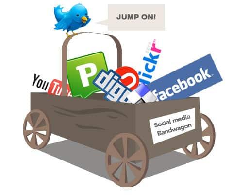 Twelve Rules For Using Social Media For Business