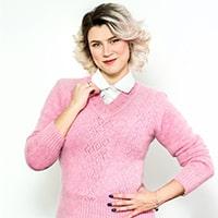 Daria Rzaieva