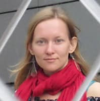 Olga Slyunko