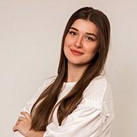 Mariia Levytska