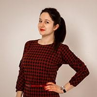 Polina Kondratyeva