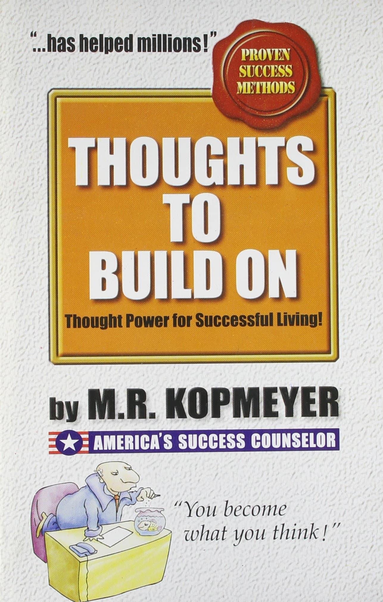 Classic Kopmeyer Success Book