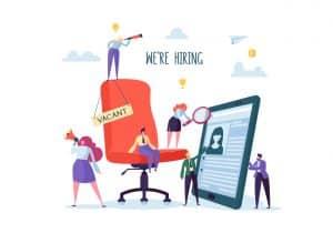 Hiring Sales Team