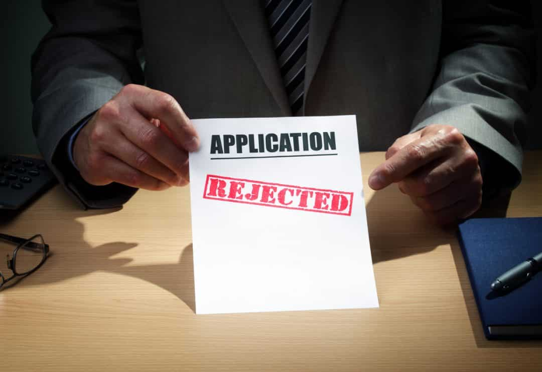 Why You're Not Getting Hired!