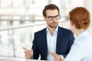 Hire best salespeople