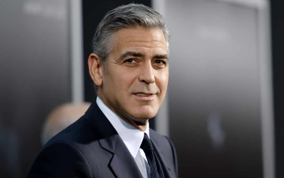 The George Clooney Rule of Sales Success