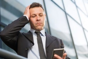 3 reasons of sales failure