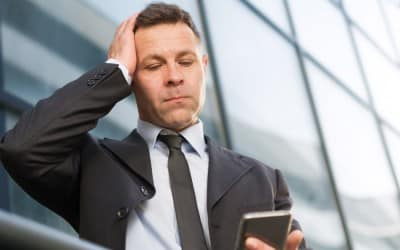 Three Subconscious Reasons Salespeople Fail to Close