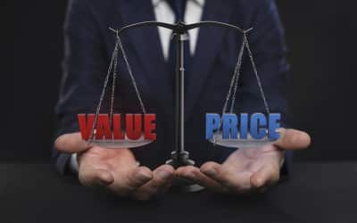 Where the value is clear the decision is easy!