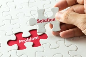 Sale mistakes and solution