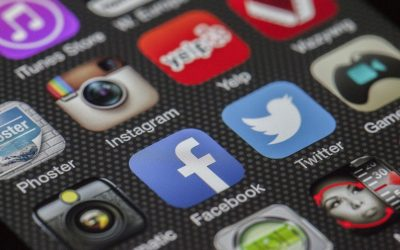 Are your salespeople hiding behind social media?