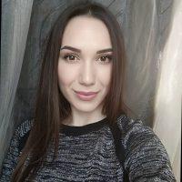 Karina Dzhavadian